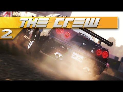 The Crew || 2 || Drift Race Fix