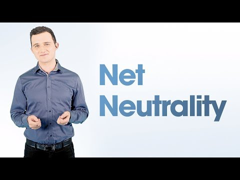 The First Honest Cable Company   Net Neutrality