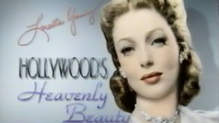 Biography - Loretta Young - Hollywood