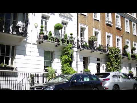Chelsea Properties  - Palace Gate buying prime central London property opportunities for clients