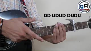 Pehli Mohabbat-Darshan raval-Full lesson for beginners-Orignal scale-Step by step progression