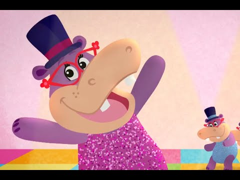 Hallie Is Famous! | Doc McStuffins | Disney Junior UK