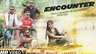 ENCOUNTER || NEW HARYANVI SONG || ANSHU RANA || || HARYANVI DJ SONG || MG RECORDS