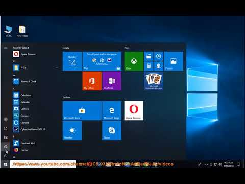 Remove WebBar Toolbar in Windows 10 April Update (WebBar Uninstall)