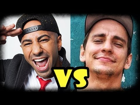 WHO'S LYING?! READING VITALY VS FOUSEY ON DRAMAALERT @LayanBubbly