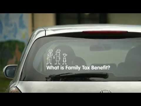 What is Family Tax Benefit?