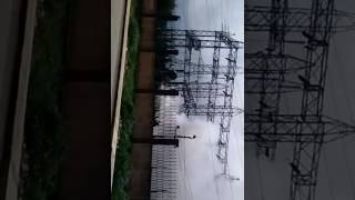 Fire Caught In Khliehriat Substation, Moowakhu