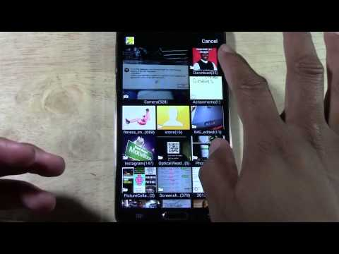 BBM (Blackberry Messenger) - How to Your Profile Picture | H2TechVideos