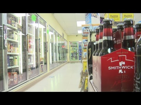 Alcohol tax hike floated as fix for state budget crisis