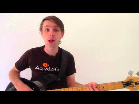 How To Play Bass In 7 - The Basics