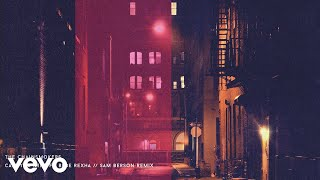The Chainsmokers - Call You Mine (Sam Berson Remix - Official Audio) ft. Bebe Rexha