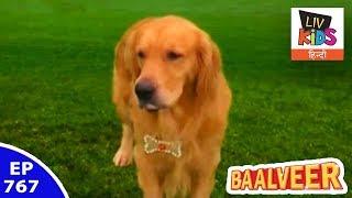 Baal Veer - बालवीर - Episode 767 - Bruno Helps Baalveer