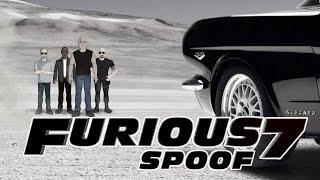 Furious 7 SPOOF || Shudh Desi Endings