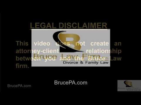 Florida Divorce Petition and Responses