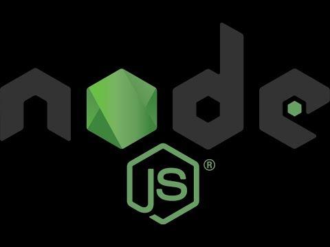 NodeJs Nedir ? Event-driven, Non-blocking I/O nedir ? NodeJsDersleri#1