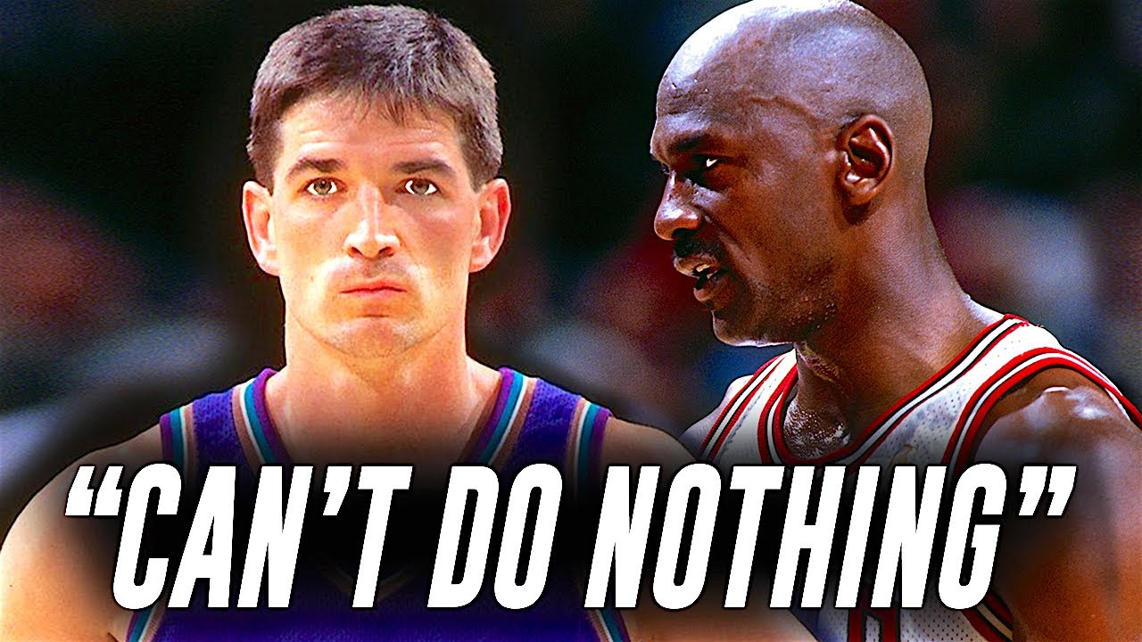 The Complete Compilation of John Stockton's Greatest Stories Told By NBA Players & Legends