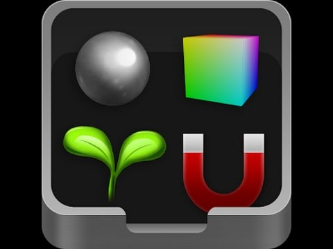 Sensor Box - Android App Review - Useful Tool for your Android Device