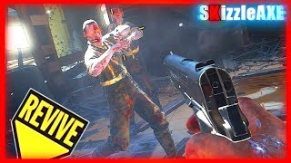 Black Ops 3 Zombies M1911 Gameplay Videos 9tubetv