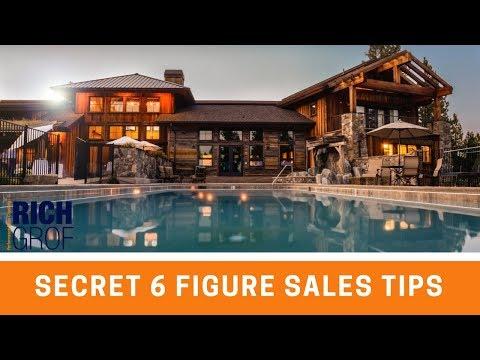 Real Estate Sales Coaching & Training -