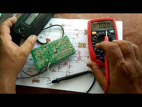 Dead ups( homage inverex invermax )power supply issues troubleshoot | uc3845 smps schematic