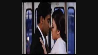 Aishwarya Rai & Ajay Devgan - Hum Dil De Chuke Sanam