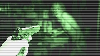 Top 15 Paranormal Events That Police Witnessed