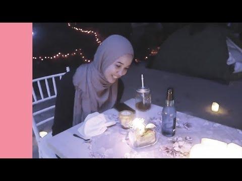 Xxx Mp4 39 Bersemut 39 Kejutan Kamal Adli Sempena Hari Lahir Emma Maembong 3gp Sex
