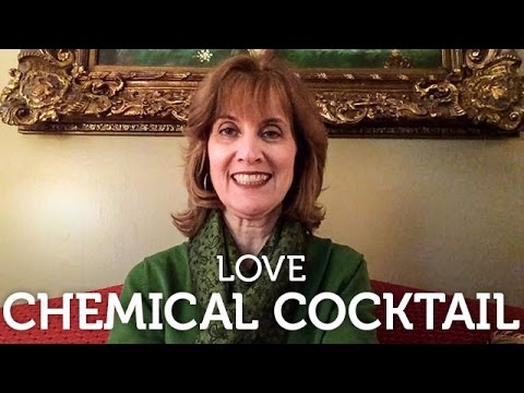 Love | Chemical Cocktail