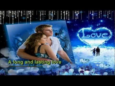 Long And Lasting Love (Once In Lifetime) - Glenn Medeiros