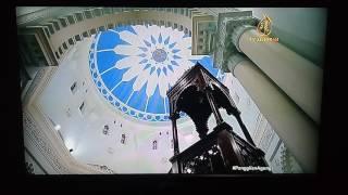 Iklan buka puasa TV AlHijrah (2017/1438H) (16:9/Termasuk azan Maghrib)