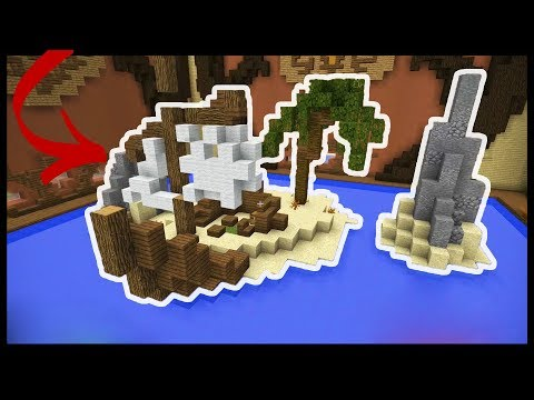 PRO Minecraft Build Battle!