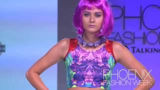 MXN  at Phoenix Fashion Week 2016