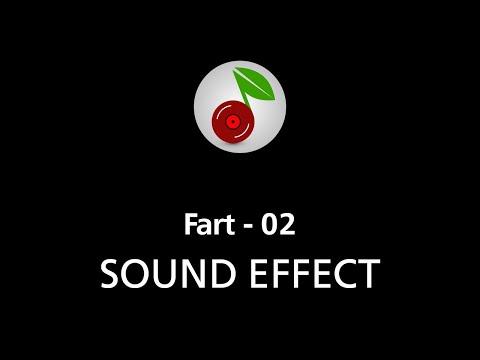 🎧 Fart - 02 SOUND EFFECT