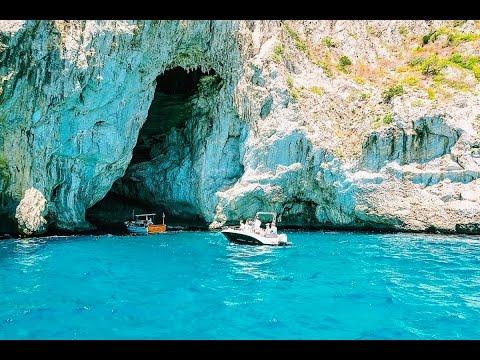 CAPRI - ITALY'S MOST STUNNING ISLAND?