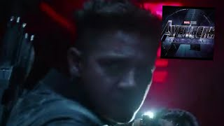 Avengers:End Game Trailer#1