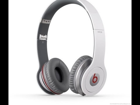 Beats By Dr. Dre Solo HD Review