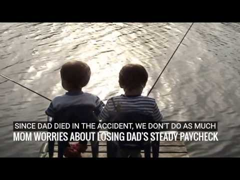 Wrongful Death Lawsuit | Lost Income Replacement