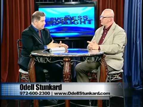 Odell Stunkard on The Business Spotlight on Breaking Through the Glass Ceiling