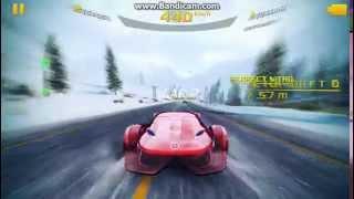 mercedes benz silver lightning asphalt 8. asphalt 8 mercedes benz silver lightning multiplayer alps reverse w