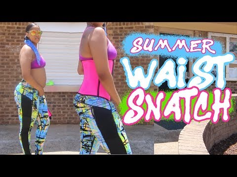 From BELLY FAT To Waist Snatched | ChinaCandyCouture