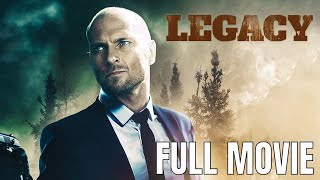 Legacy | Full Action Movie