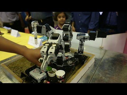 [PishRobot] Farmer Robot