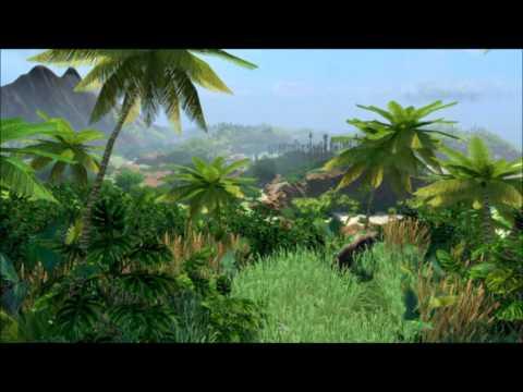 Tropico 4 gameplay