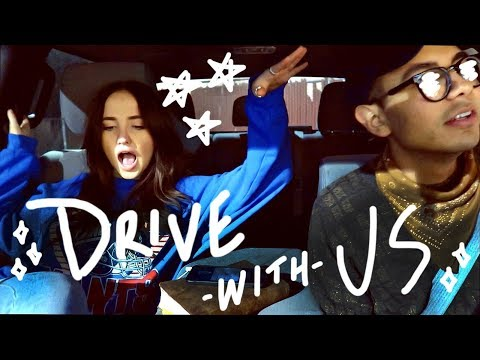 drive with me | best songs ever