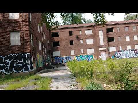 Ridin thru newark..seth boyden ghost projects(2)
