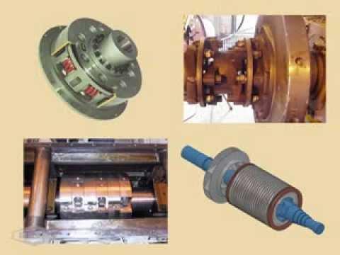 Module 3, Torsional Vibration on Compressors and Pumps