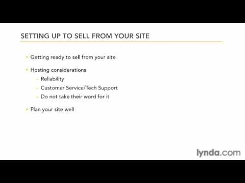 Setting up to sell from a site ,ecommerce php framework,