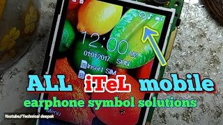 itel it5020 and other itel keyped phone hardreset without pc