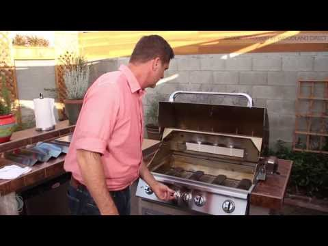 How to care for and maintain your Bull BBQ Grill