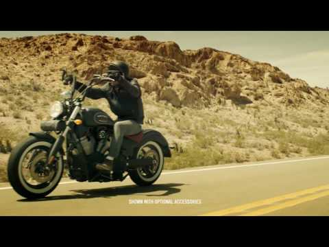 VICTORY HIGHBALL MOTORCYCLE 2016